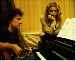 Anna Maria Jopek и Pat Metheny